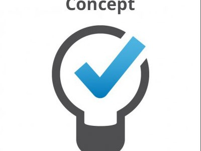 Concept – Create one consistent communication concept per client segment