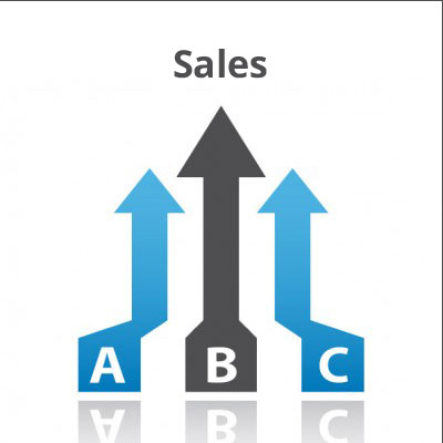 Sales – Build efficient channels with product media support