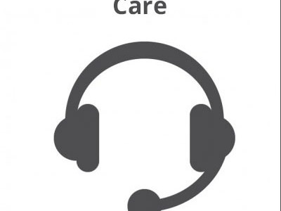 Care – Embrace a customer care experience along all care touchpoints